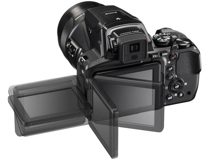 ニコン COOLPIX P900/SDHC8GB付き 商品画像:hitmarket