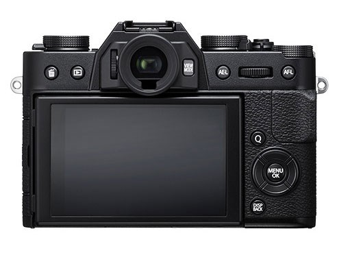 FUJIFILM X-T20 レンズキット [ブラック] 商品画像:マークスターズ