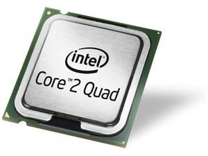 Core 2 Quad Q9400 バルク