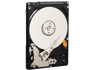 WesternDigital HDD 2.5inch★WD2500BEVT★250GB 9.5mm★未開封