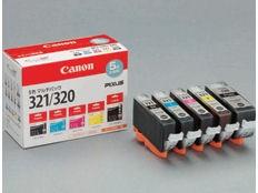 BCI-321+320/5MP (マルチパック)