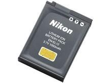 ニコンLi-ionリチャージャブルバッテリー EN-EL12 ゆうパケット