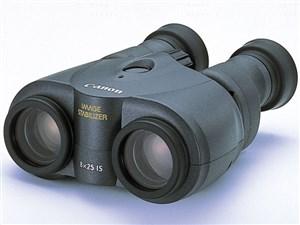 【送料無料】キヤノン 双眼鏡 8x25 IS