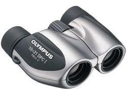 オリンパス 双眼鏡 10x21 DPC I