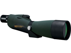 Vixen ジオマⅡ ED82-S [直視型フィールドスコープ 防水仕様]