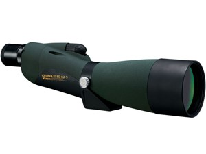 Vixen ジオマⅡ ED82-Sセット [直視型フィールドスコープ 防水仕様 接眼レン・・・