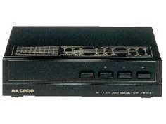 マスプロ電工【4台のAV機器切り替え】AVセレクター VSW41【VSW-41・・・
