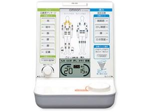 オムロン OMRON 電気治療器 HV-F5000