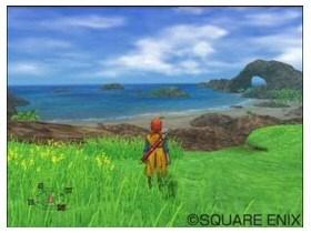 ドラゴンクエスト8 空と海と大地と呪われし姫君 PS2
