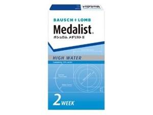 [処方箋不要]メダリストⅡ [6枚入り]