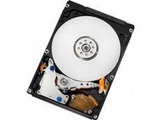 HITACHI ノート用HDD 2.5inch HTS545016B9A300 160GB