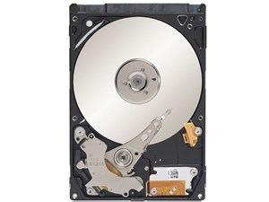 SEAGATE製HDD ST9500325AS 500GB 5400rpm
