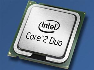 Core 2 Duo E7500 バルク