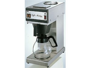 カリタ コーヒーメーカー KW-15(パワーアップ型) KW-15-P