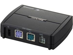 アルパイン Bluetooth BOX KCE-400BT