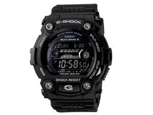 カシオ【国内正規品】CASIO G-SHOCK 電波ソーラー腕時計 GW-7900B-1JF★【GW7・・・