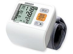 オムロン 公式 血圧計 手首式 HEM-6200 手首式血圧計 8段階表示 簡単 ぴった・・・