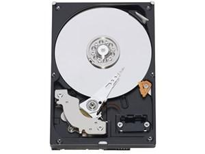 Western Digital製HDD WD10EARS 1TB SATA300