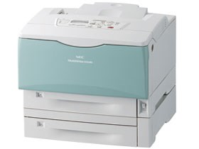 MultiWriter 8450NW PR-L8450NW