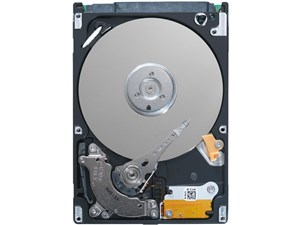 SEAGATE ノート用HDD 2.5inch ST9640320AS 640GB
