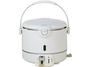 *パロマ* PR-60DF ガス炊飯器 0.6L