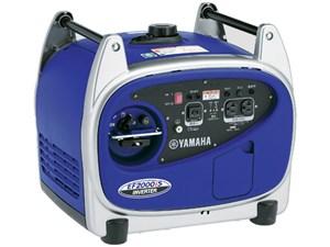 EF2000iS ヤマハ インバータ発電機 インバーター