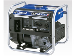 EF2500i) ヤマハ 発電機 EF2500i (インバーター発電機)