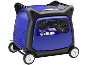 EF5500ISDE) ヤマハ 発電機 EF5500iSDE (インバーター発電機)