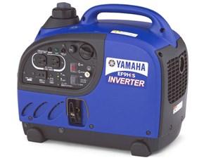 EF9HiS) ヤマハ 発電機  EF9HiS (インバーターEF900iSの同等品) (充電コード・・・