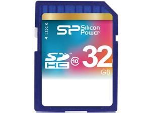 シリコンパワー SP032GBSDH010V10 (SDHC32GB):hitmarket