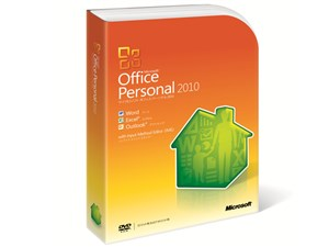 Office Personal 2010