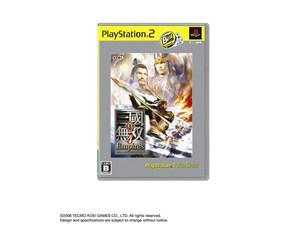 真・三國無双4 Empires(PlayStation 2 the Best 2010/08/05)