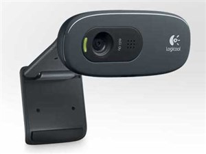 Logicool C270 [WEBカメラ 120万画素 USB接続]