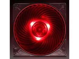 SilverStone SST-AP121-RL [赤色LED]