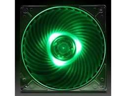 SilverStone SST-AP121-GL [緑色LED]