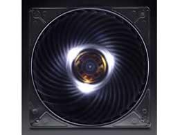 SilverStone SST-AP121-WL [白色LED]