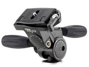 ベルボン ベルボン カメラ用雲台 3ウェイ式 PHD-51Q 1台 4907990470447
