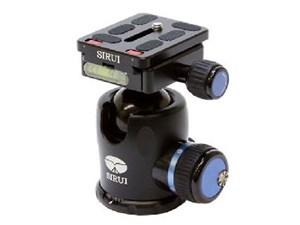 常盤写真用品 SHIRUI 雲台 K-20X 1コ入 6952060000336