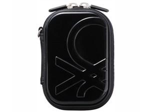 ケンコー・トキナー ベネトン カメラポーチ710 ブラック UCB-710-PO-BK ブラ・・・