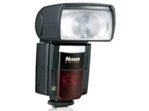 Nissin ストロボ スピードライト Di866 MARK II ソニー用 086307