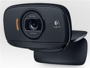 Logicool C525 [WEBカメラ 210万画素 USB接続]
