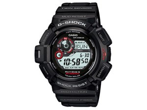 G-SHOCK マッドマン GW-9300-1JF