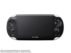 PlayStation Vita (プレイステーション ヴィータ) 3G/Wi-Fiモデル クリスタル・・・