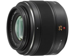 LEICA DG SUMMILUX 25mm/F1.4 ASPH. H-X025