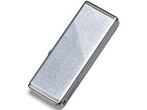 BUFFALO USB3.0用 USBメモリー RUF3-JM64GS-SV 64GB