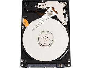 WesternDigital HDD 2.5inch WD2500BPVT 250GB 9.5mm