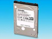 TOSHIBA(東芝) ノート用HDD 2.5inch MQ01ABD100 1TB