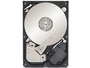 SEAGATE製HDD★ST500DM002★500GB SATA600 7200★新品未開封