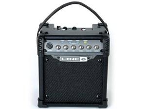 Line6 Micro Spider [ギターアンプ 6W 電池駆動]