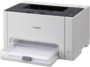 Canon製 カラーレーザープリンタ Satera LBP7010C